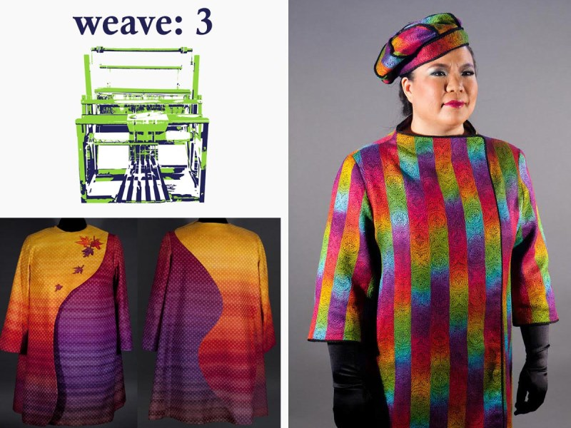 Weave: a podcast Episode 3