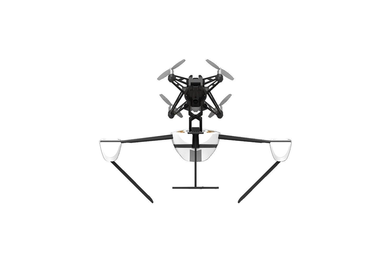 Parrot Drone Hydrofoil Newz Bianco E Nero