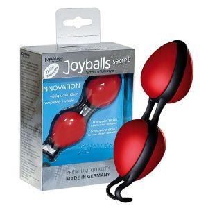 Joyballs secret