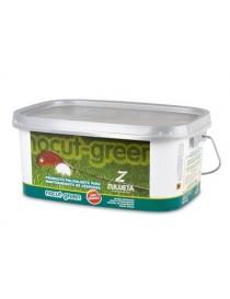 NOCUT-GREEN 2.5 KGS, CUBO.