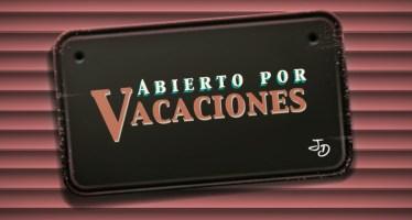 ¡La tienda Justino Delgado abre por vacaciones!