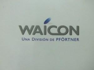 Lentes De Contacto Waicon
