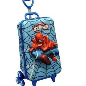 Mochilas 3d Diplomata Spiderman Y Princesas Mundo Moda Kids