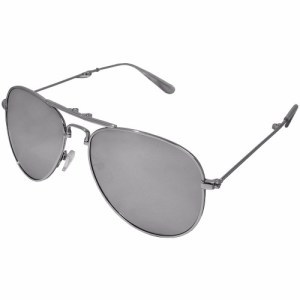 Anteojos De Sol Estilo Retro Aviator Folding Rebatible Uv400