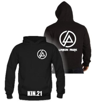 Buzos De Linkin Park Canguros Unicos S M L Xl !!!!!