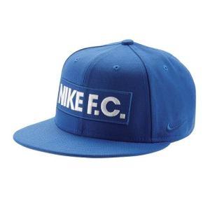 Gorra Nike Fc De Coleccion (importada Usa)