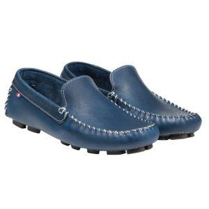 Mocasines Nauticos Hombre Mocasin Zapatos Almacen De Cueros