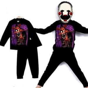 Pijamas Nights At Freddy's