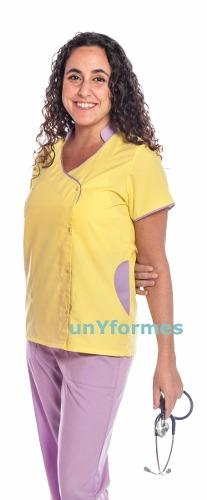 Promo 2 Chaquetas Arciel Mujer Medicina Spa Pelu Gastronomia