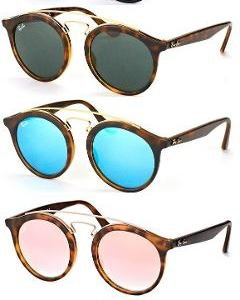Ray Ban New Gatsby Rb4256 Originales Made In Italy