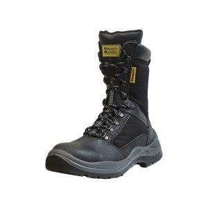 Borcegui Tactico Pampero Calzado Seguridad Trabajo Norm Iram