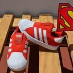 Adidas Superstar 360 Talles 21 Al 34 Nacionales