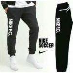 Babuchas Nike Fc Algodon Frizado Chupin.