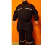 Jabes Mameluco Termico Frio Extremo Ideal Moto Y Pesca