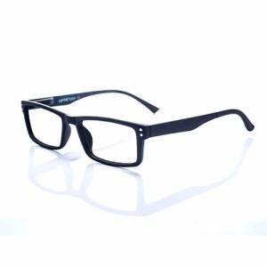 Anteojos Armazon Vision Trends Modelo 6006 Black