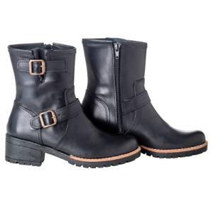 Borcego Mujer Borceguito Botas Zapatos Almacen De Cueros