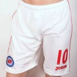 Short Argentinos Juniors Alternativo 2015 Joma+numero Gratis