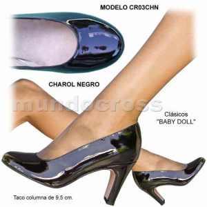 Talles Grandes Zapatos Clásicos Secretaria Azafata Novia Etc
