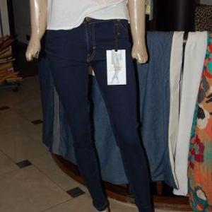 Maria Cher Pantalon Chupin Modelo Jim Nueva Coleccion