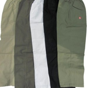 Pantalon Nautico Clasico