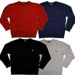 Sweater Buzo Polo Ralph Lauren Niño Talles 5