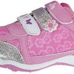 Zapatillas Con Luces Peppa Pig Footy #906 #907 Mundo Manias