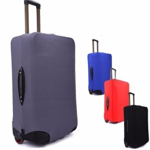 Funda De Valijas Grandes Travel Tech Colores Originales Gtia