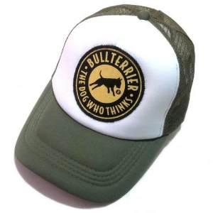 Gorras Trucker Hf ® Bull Terrier En Stock Originales!!