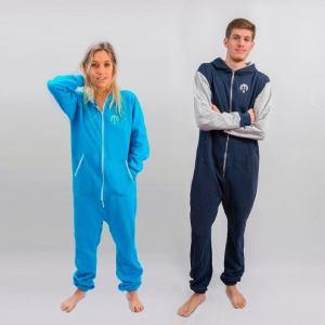 Pijama Unisex Enteros Onesie Uno