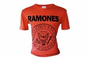 Remeras The Ramones Originales De Importacion