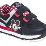 Zapatillas Mickey  Luz Addnice Original Mundo Moda Kids