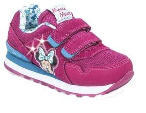 Zapatillas Minnie Con Luz Addnice Mundo Moda Kids
