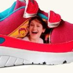 Zapatillas Soy Luna Mundo Moda Kids