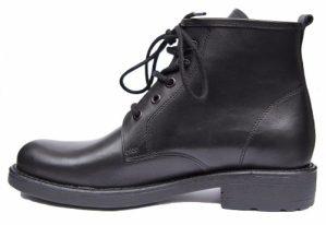 Zapato Borcego Hombre - Cuero