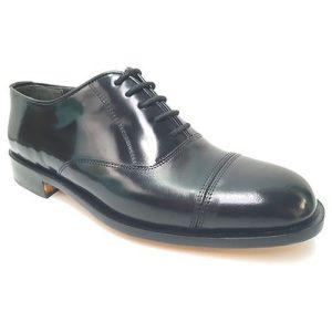 Zapato Para Uniforme 50 El Resero- Compras Directo A Fabrica