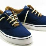 Zapatillas Wembly De Lona (x Mayor 265) Ver Mas Colores