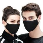 Barbijo Tapaboca Anti Polvo Gripe