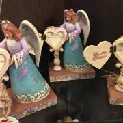 Angel de las madres