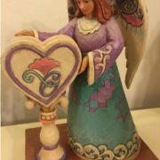 Angel de la protección
