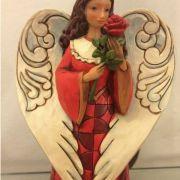 Angel de la pasion con Amor