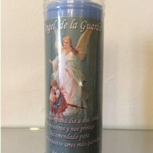 Vela Ángel de la Guarda