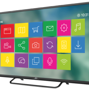 Televisores LED 4K Smart Android