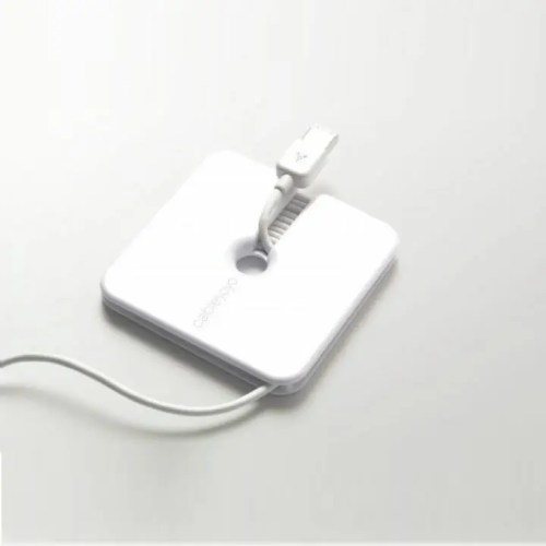 Organizador cables CableYoyo blanco