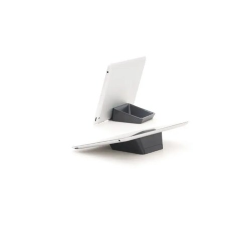 Soporte Nest para ipad, iphone negro 1