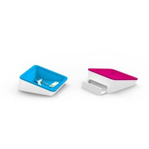 Soporte Nest para ipad, iphone colores