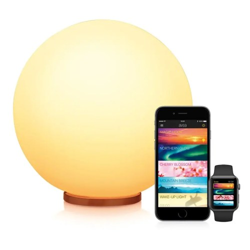 Avea Sphere – Dynamic Mood Lamp 1