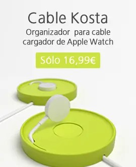 Cable Costa para Apple Whatch