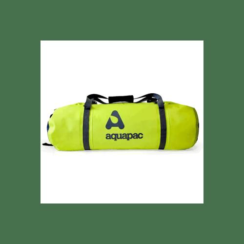 Macuto trailproof Aquapac 721 IPX6 de 40l lima