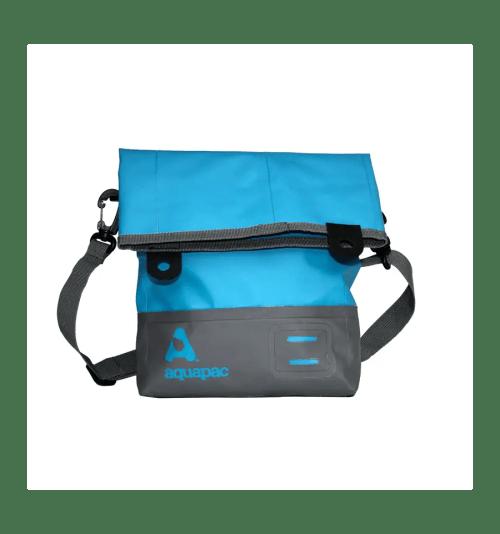 Tote bag trailproof Aquapac 052 IPX3 pequeña gris 1