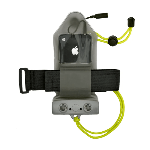 Funda Aquapac 518 IPX8 para iPod y mp3